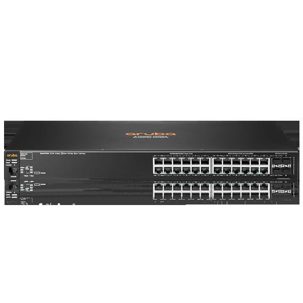 Aruba 2530-24G gigabit switch