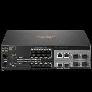 aruba 2530-8g gigabit switch