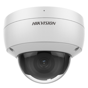 Hikvision DS-2CD2126G2-I dome camera