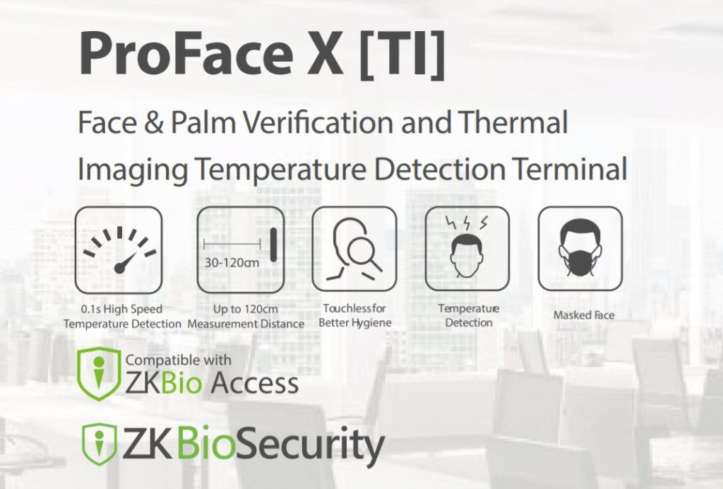 profacex-ti-specification